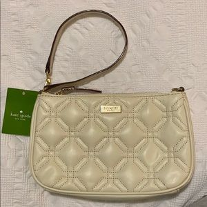 New With Tags Kate Spade Wristlet